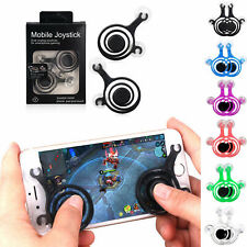 Touchscreen Analog Joystick Smartphone Tablet Mobile Gamepad Controller Joypad