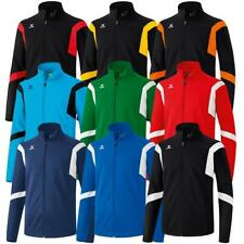 Erima Classic Team Trainingsjacke Kinder Sportjacke Training Fußball Jacke