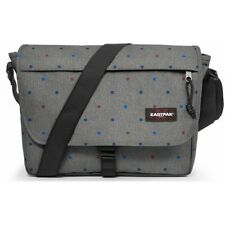 Eastpak Buckler Unisexe Sac Besace - Trio Dots Une Taille