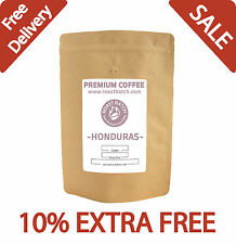 Coffee Beans / Ground Honduras High Grade Arabica  500,1kg, 6kg