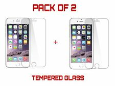 CellKey™ 0.3mm 2.5D Curve Tempered glass for all Apple iphone models 4s,5s,6s,7.