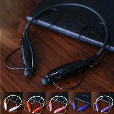 Bluetooth Wireless Headphones Earbuds Headset for iPhone XS MAX X XR 7 6 6s 7 +
