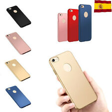 360º Proteccion Funda Carcasa Case Caja Para Iphone 6/6 plus 7/7 plus