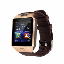 DZ09 Multifunction Wrist Smart Watch Bluetooth Camera For Android Phone iPhone
