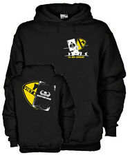 Felpa Military hoodie KMT32 Helicopter 1st Air Cavalry Vietnam Death from above