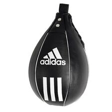 Adidas Boxe VITESSE SAC NOIR SIMPLE extremité de frappe SUSPENSION substitution