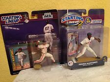 BOSTON RED SOX PEDRO MARTINEZ FIGURE NEW MLB BASEBALL & CARDS SPORTS COLLECTIBLE