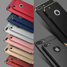 Hybrid 360° New Shockproof Case PC Cover Skin Cover For iPhone 7 5s 6s SE