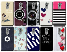 Beautiful Designer Printed Soft Back Case Cover For Huawei Honor 6x
