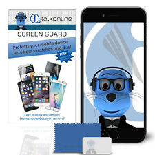6 PACK LCD Screen Protector Guard For Nokia Asha 302