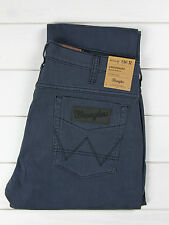 NUOVO WRANGLER GREENSBORO Jeans Stretch Regular DRITTO TEXAS L32/L34