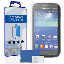 GENUINE Tempered Glass LCD Screen Protector for Samsung i8190 Galaxy S3 Mini