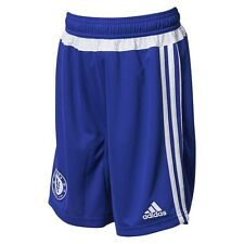 ADIDAS PERFORMANCE CHELSEA FC JUNIOR TRAINING SHORTS - ALL SIZES