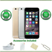 Apple iPhone 6 PLUS -16/64/128gb DORADO/SILVER/gris Desbloqueado Grado A/B/C