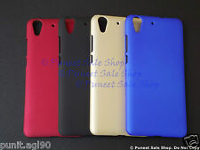 Imported Hard Back Shell Cover Case Matte For Huawei Honor Holly 3