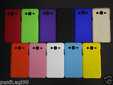 Imported Hard Back Shell Cover Case Matte For Samsung Galaxy On7 / On 7 Pro