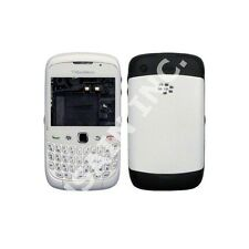 Blackberry Curve 3G 9300 Complete Body with speaker,ringer & buttons.