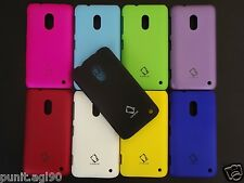 Premium Imported Hard Back Shell Cover Case Matte For Nokia Lumia 620 CAP