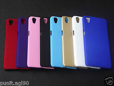 Premium Imported Hard Back Shell Cover Case Matte For Oppo A37 / Oppo A37f