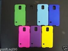 Premium Imported Hard Back Shell Cover Case Matte For Samsung Galaxy S5