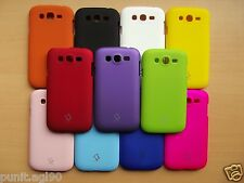 Premium Hard Back Shell Cover Case Matte For Samsung Galaxy Grand Duos i9082