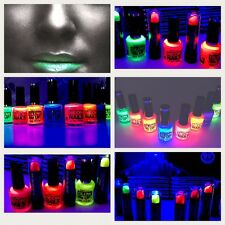 Multi-pack 3 x Paint Glow, Glow in the Dark Nail Polish Sets