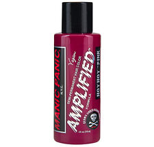 Manic Panic Amplified Semi Permanent Cream Hair Dye Vegan 118ml Various Colours