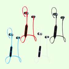 S6-1 Bluetooth Sports Headset Earphones In-Ear HD Music Phone Call Portable