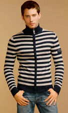 PULL GILET REXTON HOMME NEUF RAYE W50246 EXPEDITION EXPRESS EN COLISSIMO SUIVI