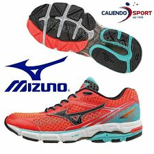 SCARPA MIZUNO DONNA J1GD164809 Wave Connect 3 RUNNING PALESTRA CORSA FITNESS SPO