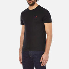 Ralph Lauren Men's Crew Neck 100% cotton Short Sleeve T-Shirt