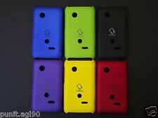 Premium Imported Hard Back Shell Cover Case Matte For Sony Xperia Tipo ST21i