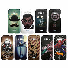 Samsung Galaxy Grand Prime G530H Back Cover. Printed Rubber back case for G530