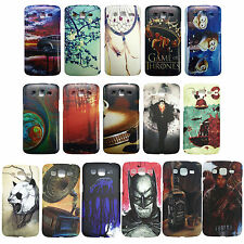 Samsung Galaxy Grand 2 G7106,G7102 back cover , Printed Hard Back Case for G7106