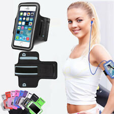 iPhone 7 / Plus Sport Running Armband Case Jogging Gym Arm Band Pouch
