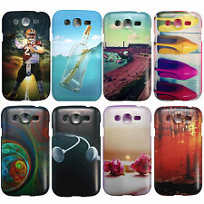 Printed Hard back cover for Samsung Galaxy Grand Duos/ Neo i9080 i9082 i9060