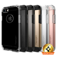 Spigen® For Apple iPhone 7 [Tough Armor] Shockproof TPU Cover Protect