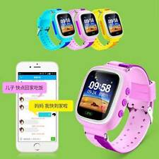 Kids Smart GPS Watch Pedometer 400mAh Phone Call Pedometer For Android IOS Phone
