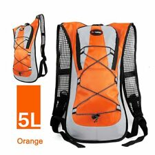 5 L 5 Colors Man Cycling Riding Travel Backpack Water Bag Rucksacks Knapsack