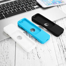 Silicone Case Dust-Proof Cover Skin For Apple TV 4th Gen Siri Remote Control