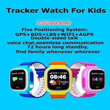 Q90 Intelligent Smart Watch Phone Call Location Located Device Tracker for Kids