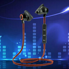 Wireless Bluetooth V4.1 Headset Sports Earphones In Ear Music Phonecall
