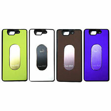 Smart Look Hard Back Cover Case For Micromax Canvas Knight A350