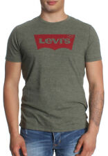 Levis T-Shirt Men HOUSEMARK GRAPHIC 22489-0062 Khaki