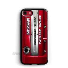 NISSAN iPhone Cases INTERCOOLER Samsung Galaxy Phone Cases TURBO iPod