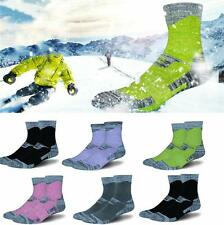Socks Warm Sports Women Casual Cotton Winter Unisex Color Men Design Multi Sock
