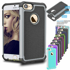 Armor Impact Defender PC Shockproof Hard Case Cover For Apple iPhone 6
