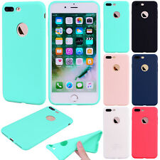 Pinkycolor Slim Soft TPU Case Silicone Shockproof Cover For iPhone 5s