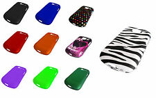 For Samsung Brightside U380 / SCH-U380 Hard Snap On Phone Cover Case A