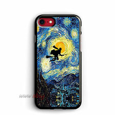 starry night harry potter iPhone Cases harry potter Samsung Case iPod